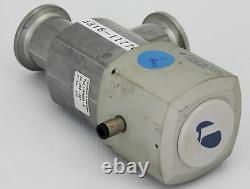 11770 Inficon Vacuum Angle Valve, P/n 250-291 Vap025-a