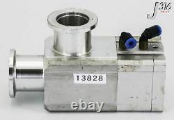 13828 Smc High Vacuum Angle Valve Xld-25