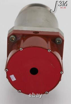 14188 Mks Vacuum Angle Valve 99j0650