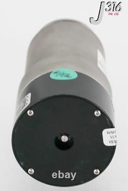 14262 Mks Right Angle Vacuum Valve, 796-001604-004 100018003
