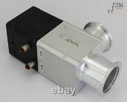 15774 Vat High Vacuum Pneumatic Angle Valve 29032-ka11-acu3