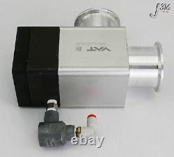15777 Vat High Vacuum Pneumatic Angle Valve 26432-ka11-bsp1