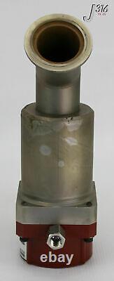 16140 Mks Inline Isolation Nw40 Angle Vacuum Valve Lpj1-40-ik-cnhl6i