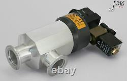 18351 Vat High Vacuum Angle Valve 26328-ka41-0001
