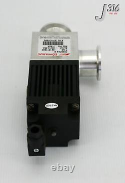 20134 Edwards Bellows Sealed Angle Valve, Pn C41311000 Pv25pka B