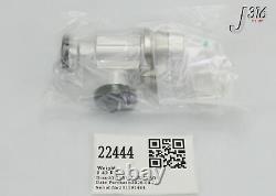 22444 Tokyo Electron Angle Vacuum Valve, Ckd Avb41v-x0004 (new) 1d80-004537-11