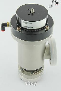 5060 Mks Pneumatic Vacuum Right Angle Valve 152-0040c