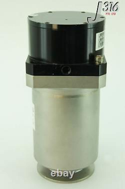 7663 Mks Right Angle Vacuum Valve Lpv1-50-ak-cnvs