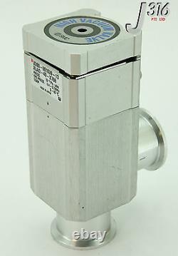 7665 Smc High Vacuum Angle Valve Xlaq-40-x798