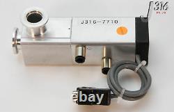 7710 Vat Vacuum Isolation Valve Right Angle 24424-ka24-bcz1