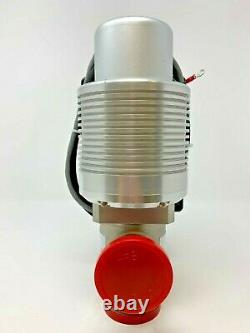 ASP STERRAD 100NX vacuum control valve MKS LoPro Angle Valve 99J0384