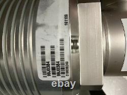 ASP STERRAD 100NX vacuum control valve MKS LoPro Angle Valve 99J0384 With Extra