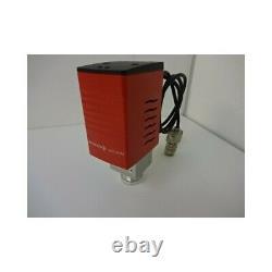 Angle Valve Pfeiffer Vacuum Avc 025 Ma