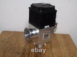 BOC Edwards PV40PKA 0 Angle Isolation Valve