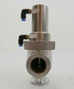 Diavac Limited LCAV-25HKPP Pneumatic Right Angle Valve MRC Eclipse Star Working