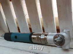 Dynabrade 51600 Dia. Right Angle Two-hand Rotary Buffer, Non-vacuum