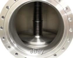 HVA/MDC 135-0600 UHV Pneumatic Right Angle Vacuum Valve 8 CF Conflat DN160