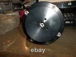 Hps DIV Of Mks Boulder Co USA Kf 40 Vacuum Right Angle Valve (wl3)