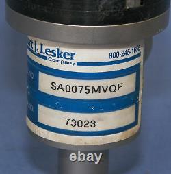 Kurt J. Lesker SA0075MVQF Angle Vacuum Valve