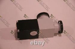 Leybold AG, 297 21, 971668Y, Vacuum Vakuum Gmbh Valve Angle 90