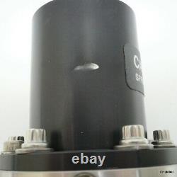 MDC NNB 313029-10 AV-150M-P-10 Angle VACUUM valve VLV-I-841=8C22