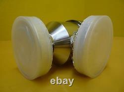 MDC Vacuum Products 313029-10 Pneumatic Angle Valve AV-150M-P-10 AMAT 3870-03520