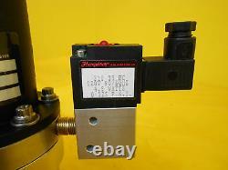 MDC Vacuum Products AV-150M-P Angle Valve 313029 New