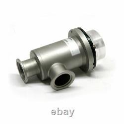 MKS 151-0040K HPS KF-40 NW40 Right Angle Manual Vacuum Valve