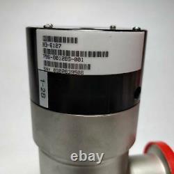 MKS Instruments Vacuum Angle Valve 796801289