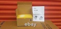 NEW Leybold Part #215316 BAV 25 P AL Right Angle Valve