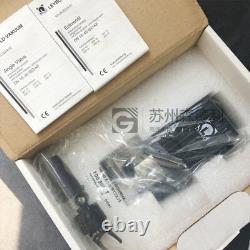 NIB LEYBOLD vacuum angle valve EV16PAL D-50968 NO28715
