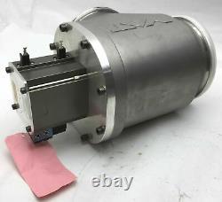 New VAT 26432-KA41-0001/0729 Vacuum Angle Valve, 6 Inner Diameter, 7-1/16 OD