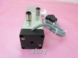 Novellus 60-281687-00, Vat 24424 Vacuum Isolation Valve Right Angle. 407433
