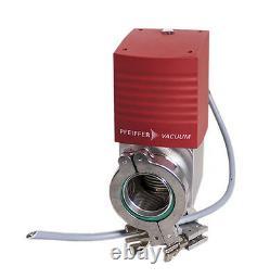 PFEIFFER VACUUM AVC 040 PA PFA58204 Angle Valve