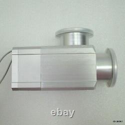 SMC Unknown model NNB VCF-50A High Angle Vacuum Valve VLV-I-940=6B32