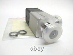 VAT 24424-KA11-0001/0095 Vacuum 90 Degree Angle Valve