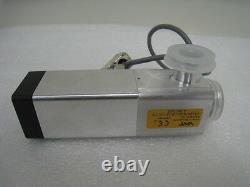 VAT 24424-KA24-BCZ1/0073 vacuum isolation valve right angle
