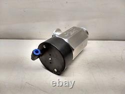 VAT 26328-KA11-0001/257 Pneumatic Right Angle Vacuum Valve NW25 Flange