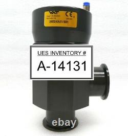 VAT 26332-KA11-1001 Pneumatic Angle Valve TEL Tokyo Electron Unity II Used