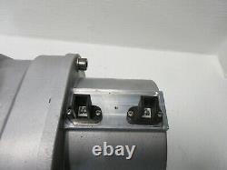 Vat 26340-qa41-bkg1 Used Right Angle Vacuum Valve 26340qa41bkg1